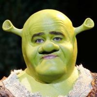 Shrek BB